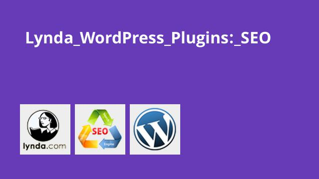Lynda WordPress Plugins: SEO