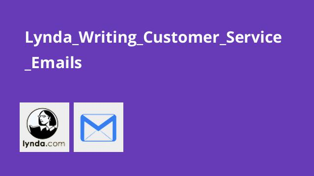 Lynda Writing Customer Service Emails