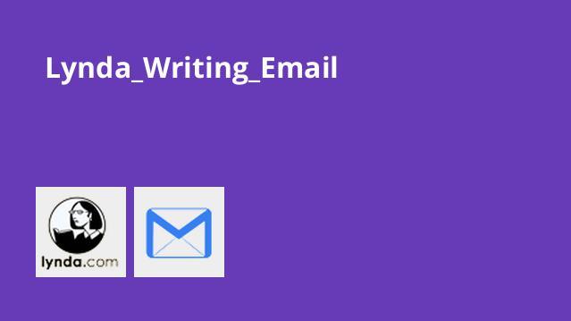 Lynda_Writing_Email