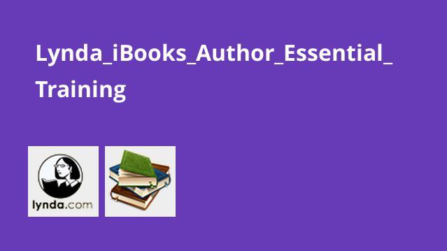 Lynda_iBooks_Author_Essential_Training
