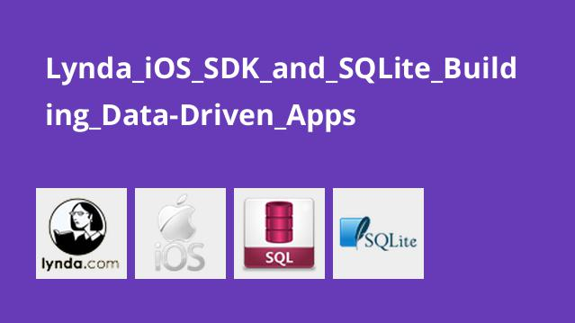 Lynda_iOS_SDK_and_SQLite_Building_Data-Driven_Apps