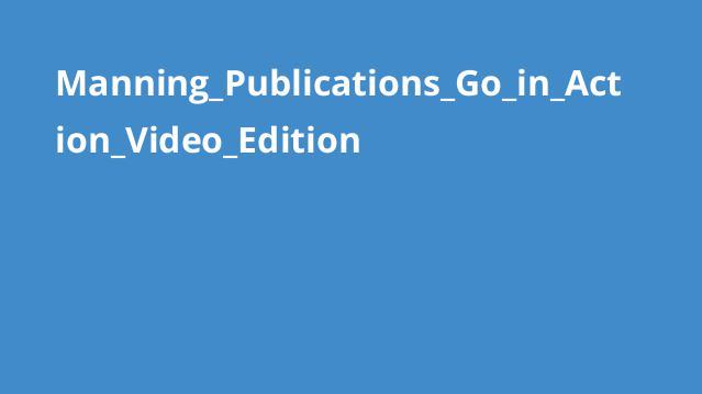 آموزش کاربردی Go – نسخه ویدئویی