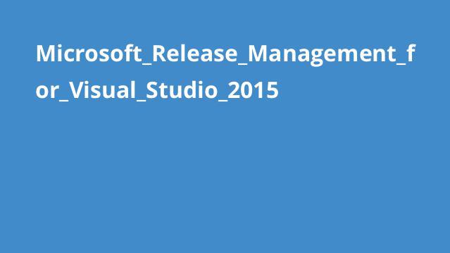 دانلود Visual Studio 2015 به همراه Release Management و Team Foundation Server و Test Professional