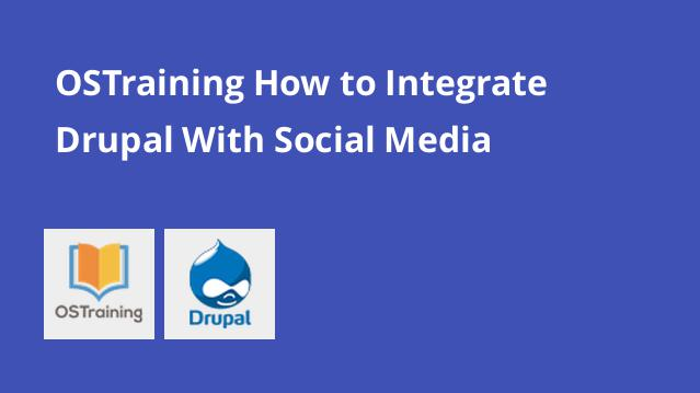 ostraining-how-to-integrate-drupal-with-social-media