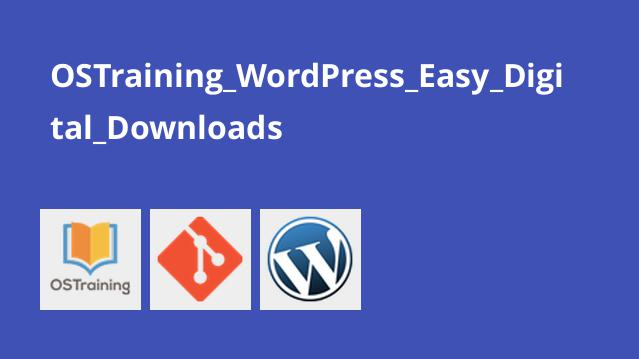 OSTraining_WordPress_Easy_Digital_Downloads