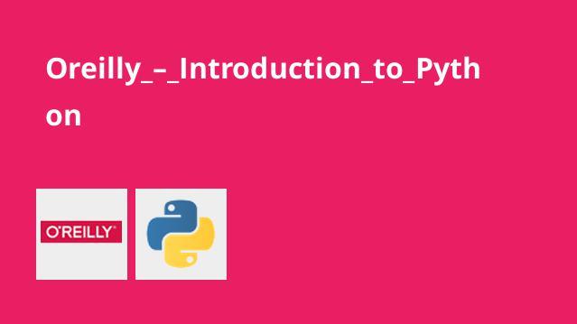 معرفی Python