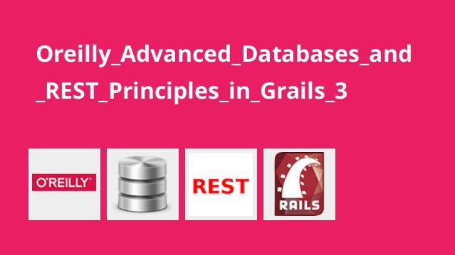 آموزش پایگاه های داده و قوانینREST درGrails 3