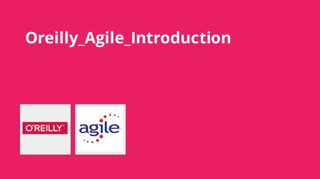 آشنایی با توسعهAgile