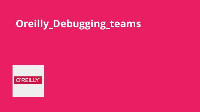 آشنایی با تیم مهندسی نرم افزار
