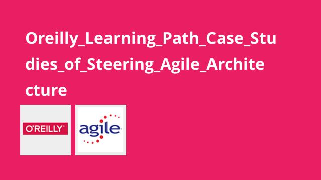 Oreilly_Learning_Path_Case_Studies_of_Steering_Agile_Architecture
