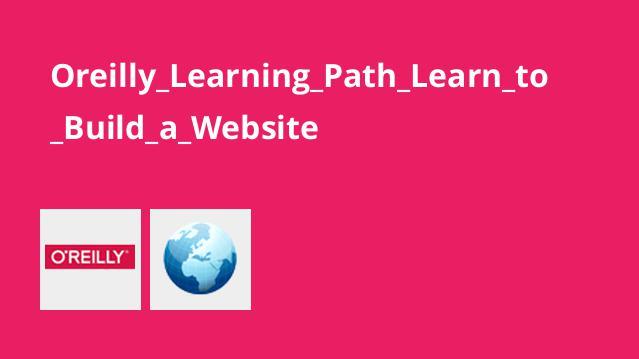آموزش ساخت وب سایت مدرن با HTML و CSS