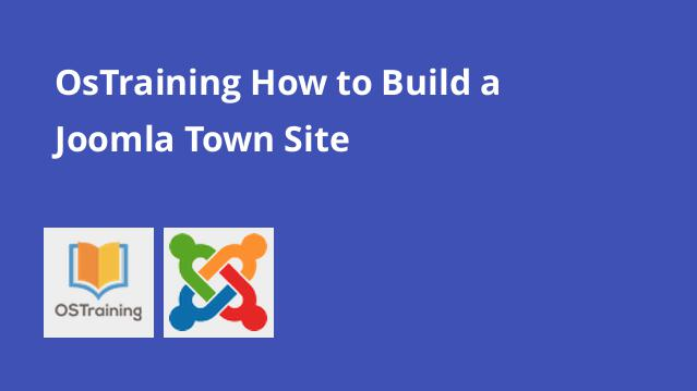 ostraining-how-to-build-a-joomla-town-site