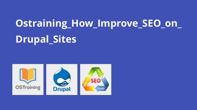بهبود SEO در سایت های دروپال