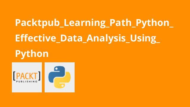 آموزش تحلیل داده باPython