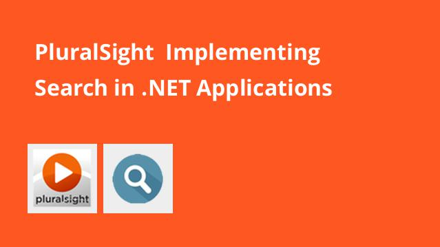 pluralsight-implementing-search-in-net-applications
