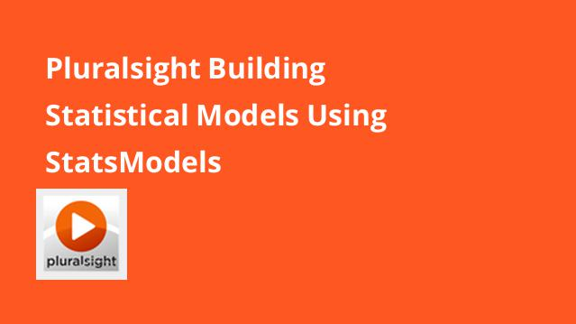 pluralsight-building-statistical-models-using-statsmodels