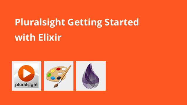 pluralsight-getting-started-with-elixir