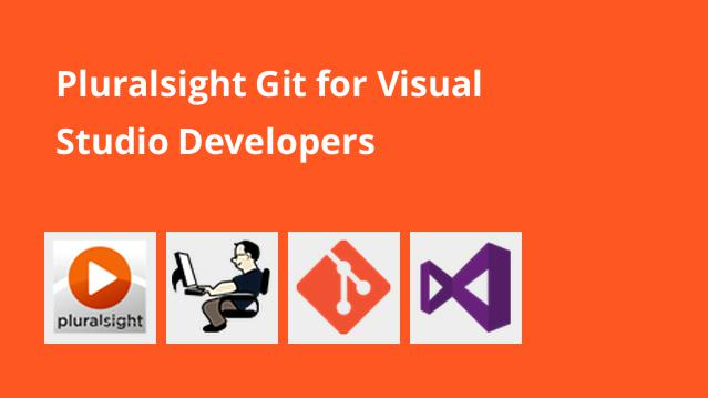 آموزش-git-برای-visual-studio