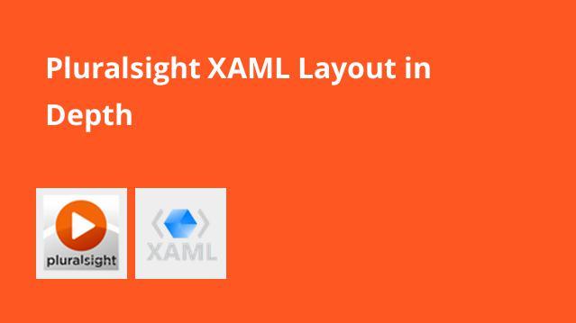 آموزش ساخت طرح های XAML – گیت