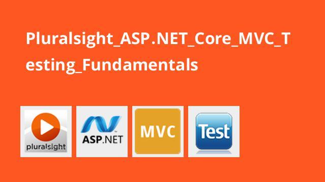 آموزش مبانی تست ASP.NET Core MVC