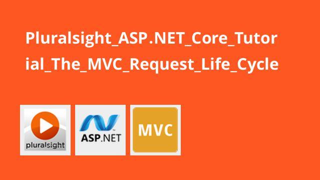 آموزش ASP.NET Core – چرخه حیات درخواست در MVC