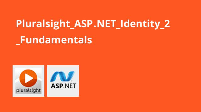 Pluralsight ASP.NET Identity 2 Fundamentals