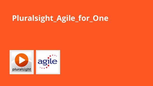 Pluralsight_Agile_for_One