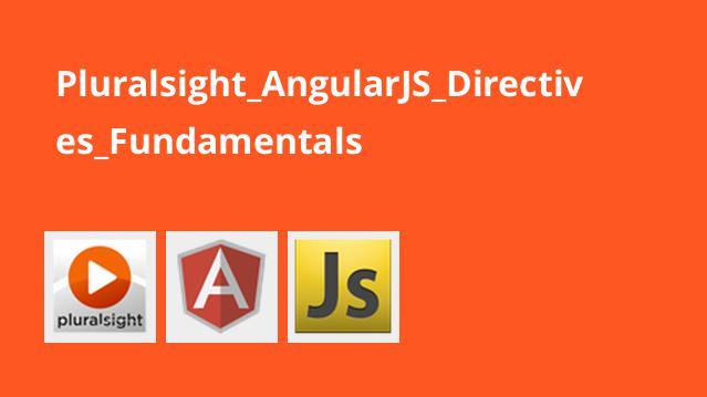 اصول دستورالعمل های AngularJS