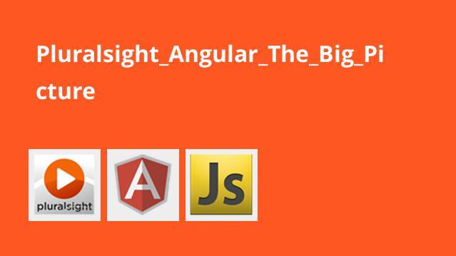 آموزش حرفه ای AngularJS