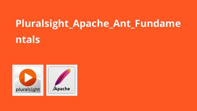 آموزش اصول Apache Ant