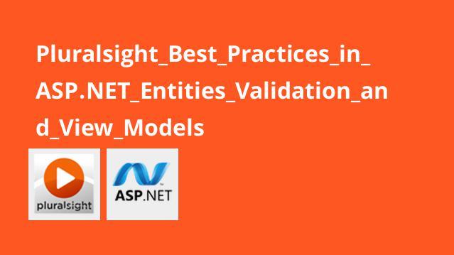 تمرین اعتبارسنجی داده ها و View Model در ASP.NET