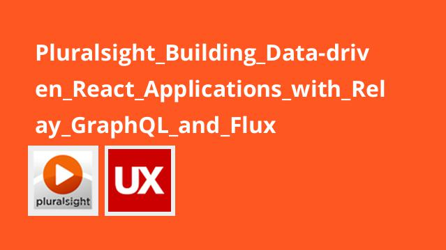 Pluralsight_Building_Data-driven_React_Applications_with_Relay_GraphQL_and_Flux