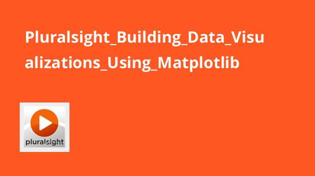 آموزش ایجاد مصورسازی داده باMatplotlib