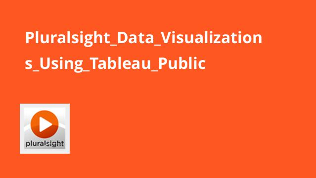 آموزش Data Visualizations با Tableau