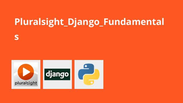 آموزش مقدماتی Django