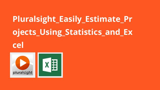 Pluralsight_Easily_Estimate_Projects_Using_Statistics_and_Excel
