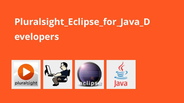آموزشEclipse برای برنامه نویسان جاوا