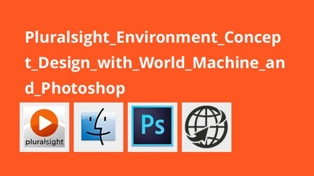 Pluralsight_Environment_Concept_Design_with_World_Machine_and_Photoshop