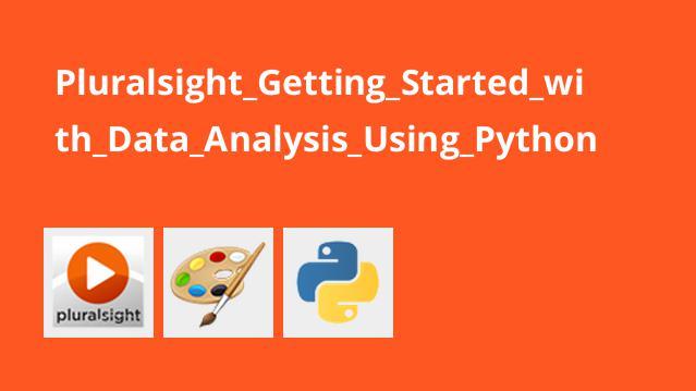 آموزش شروع کار با آنالیز داده با استفاده از Python