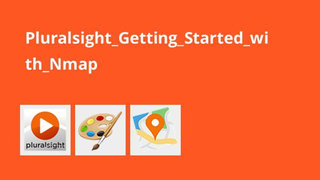 آموزش شروع کار باNmap
