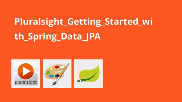 شروع کار با Spring Data JPA