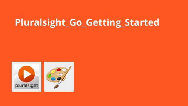 شروع برنامه نویسی Go
