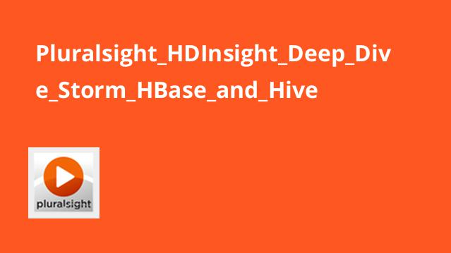 Pluralsight_HDInsight_Deep_Dive_Storm_HBase_and_Hive