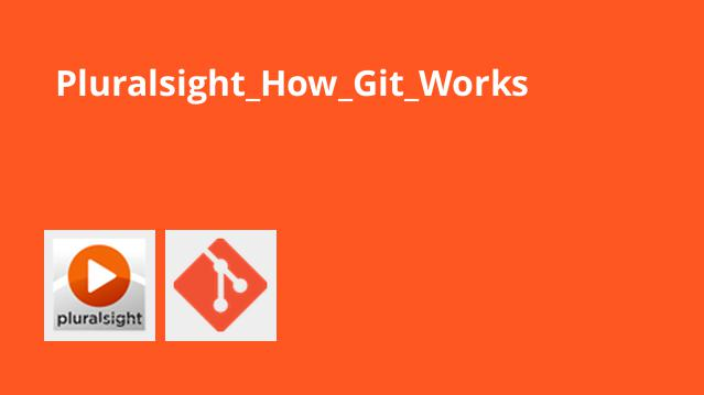 Pluralsight How Git Works