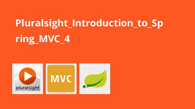 آموزش مقدماتی Spring MVC 4