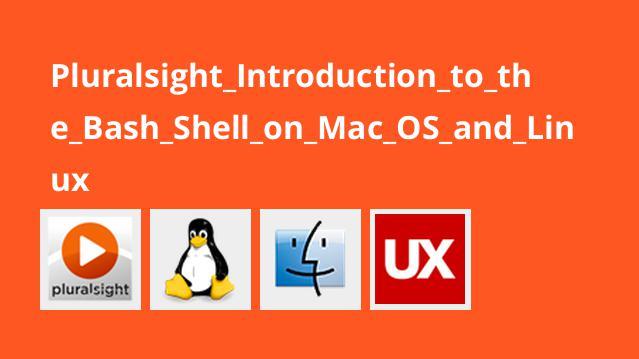 آشنایی با Bash Shell در Mac OS و Linux