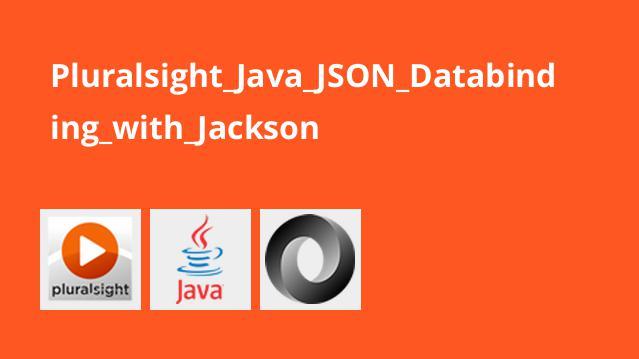 آموزش جاوا – اتصال دادهJSON باJackson