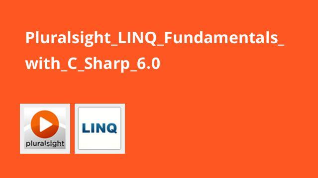 مبانی LINQ در سی شارپ 6