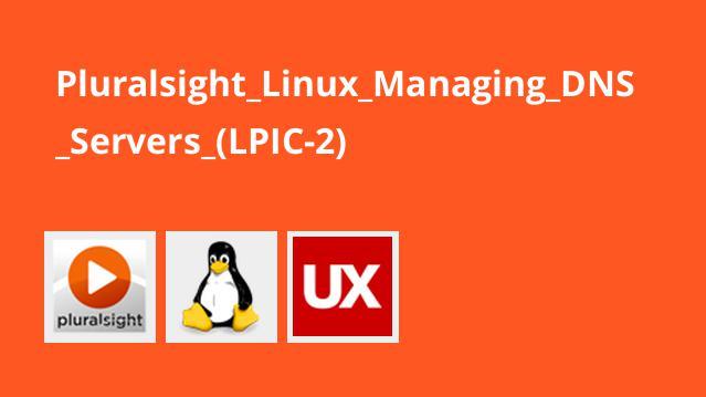 Pluralsight_Linux_Managing_DNS_Servers_(LPIC-2)