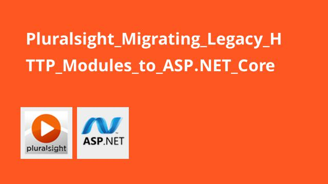 Pluralsight Migrating Legacy HTTP Modules to ASP.NET Core